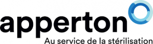 Logo Apperton